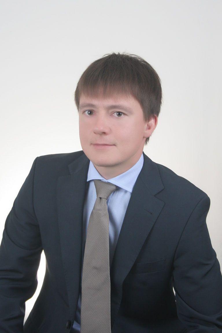 Алямкин Василий Григорьевич