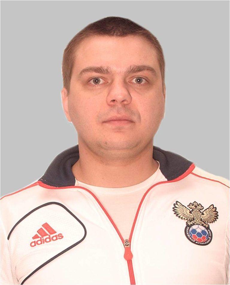 Аринахин Игорь Алексеевич