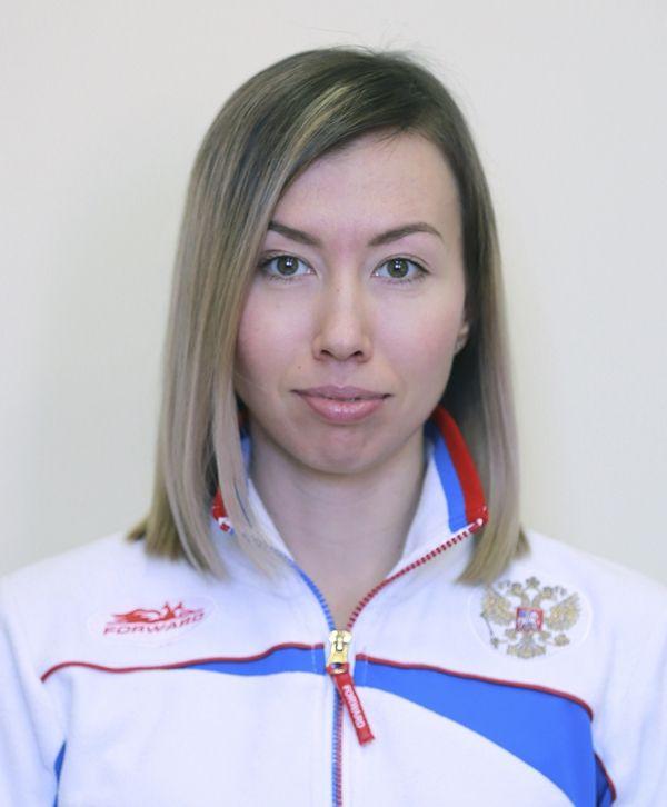 Агеева Кристина Вячеславовна