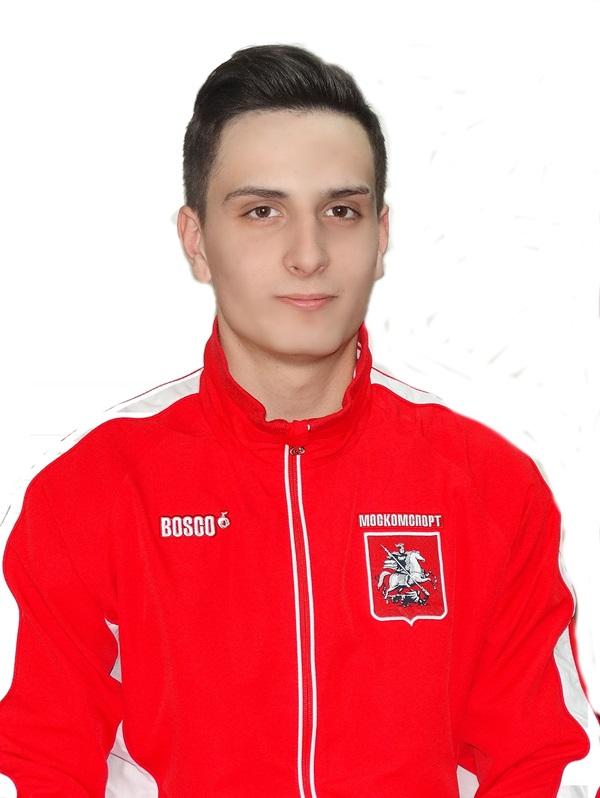 Акимов Антон
