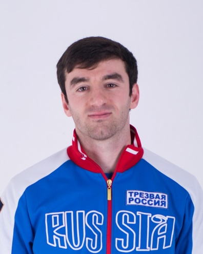 Алакаев Рустам Владимирович
