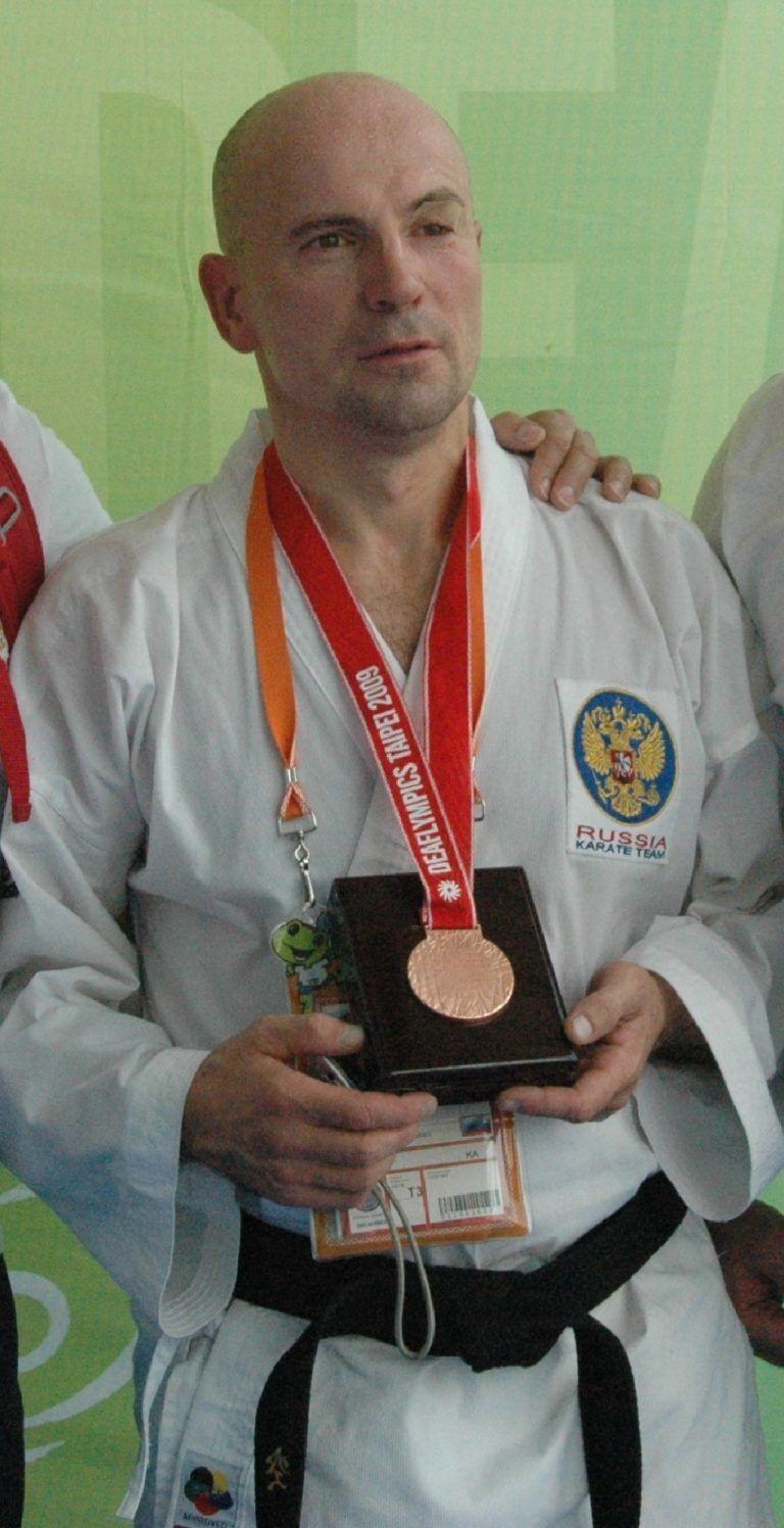 Алексеев Алексей