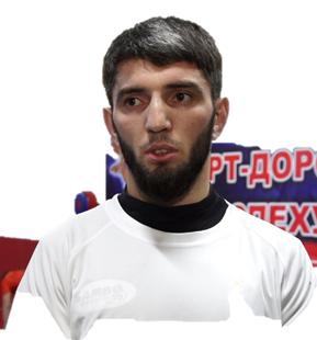 Алхасов Велимурад
