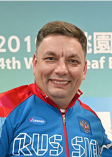 Антипов Владислав Анатольевич