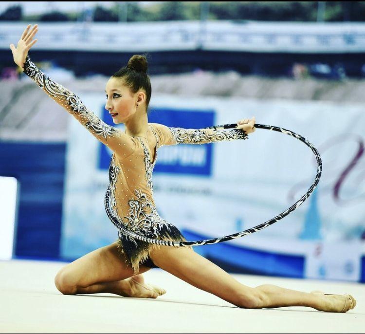 Арисова Алина