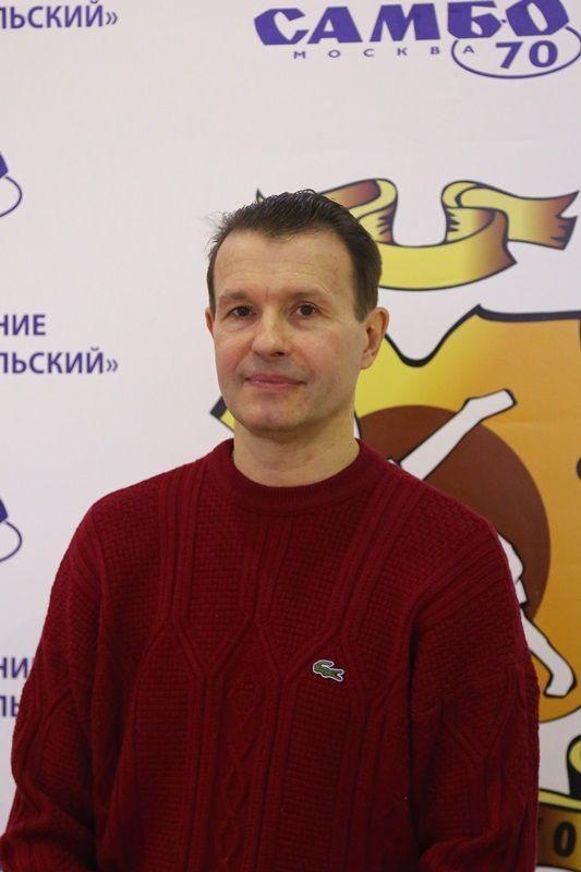Астахов Валерий Владимирович