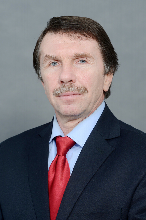 Астахов Виктор Васильевич