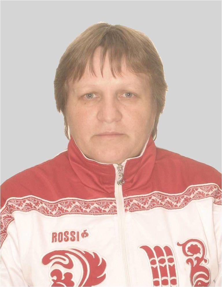 Бардина Елена Владимировна
