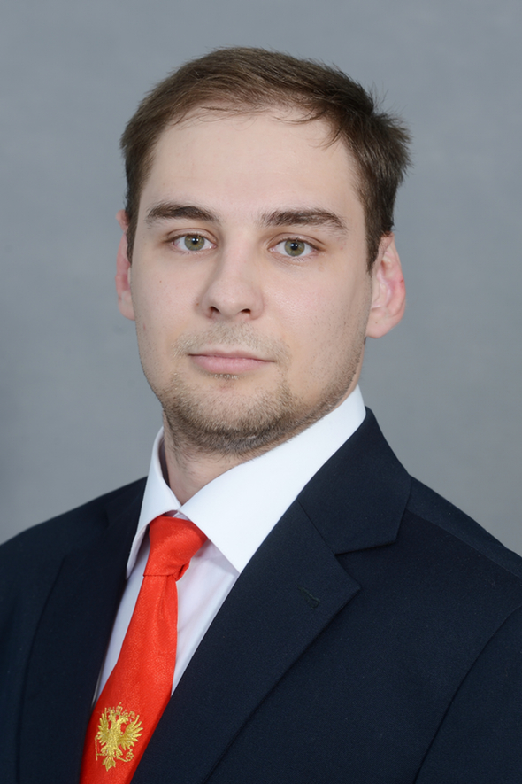 Бармин Сергей Андреевич