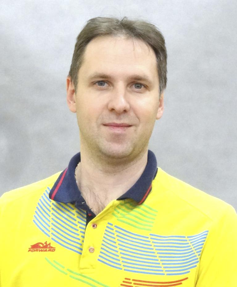 Белоусов Олег Александрович