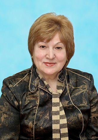 Беседина Валентина Викторовна