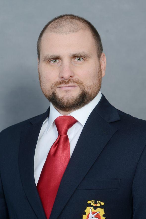 Бобров Андрей Александрович