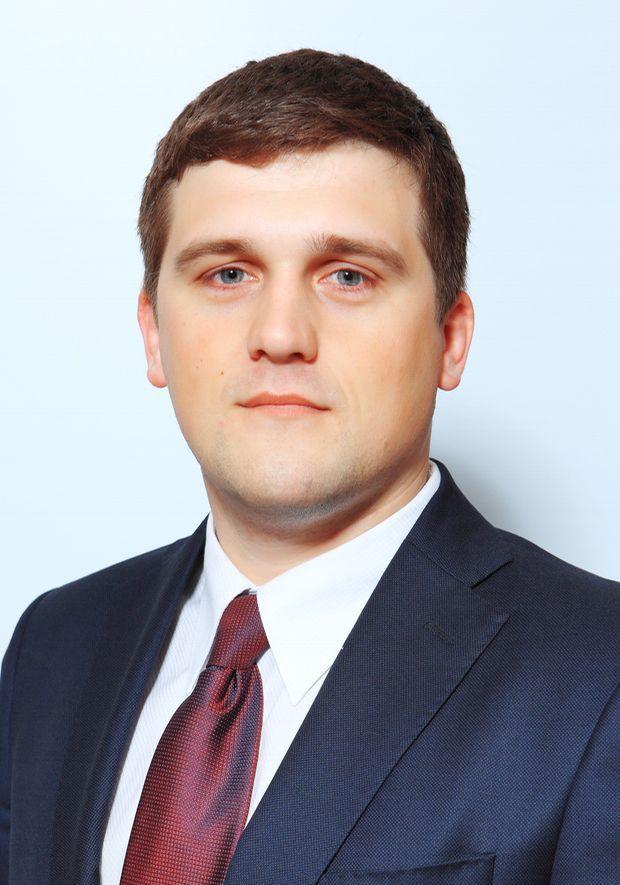 Богомолов Владимир Александрович