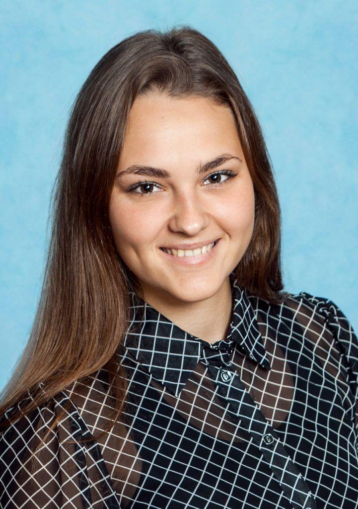 Болотина Алена Андреевна
