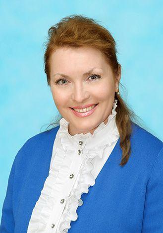Борисова Ирина Ильинична