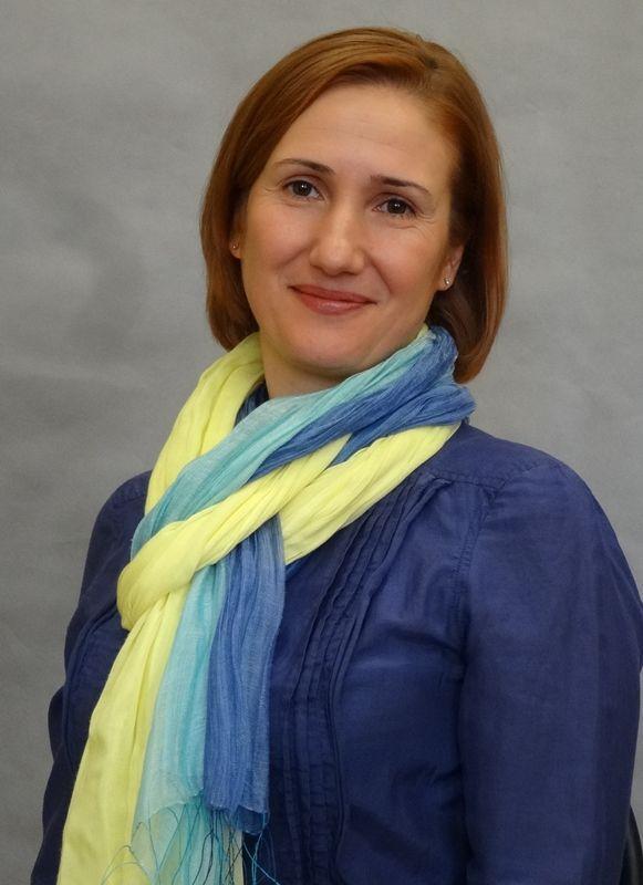Босулаева Елена Евгеньевна