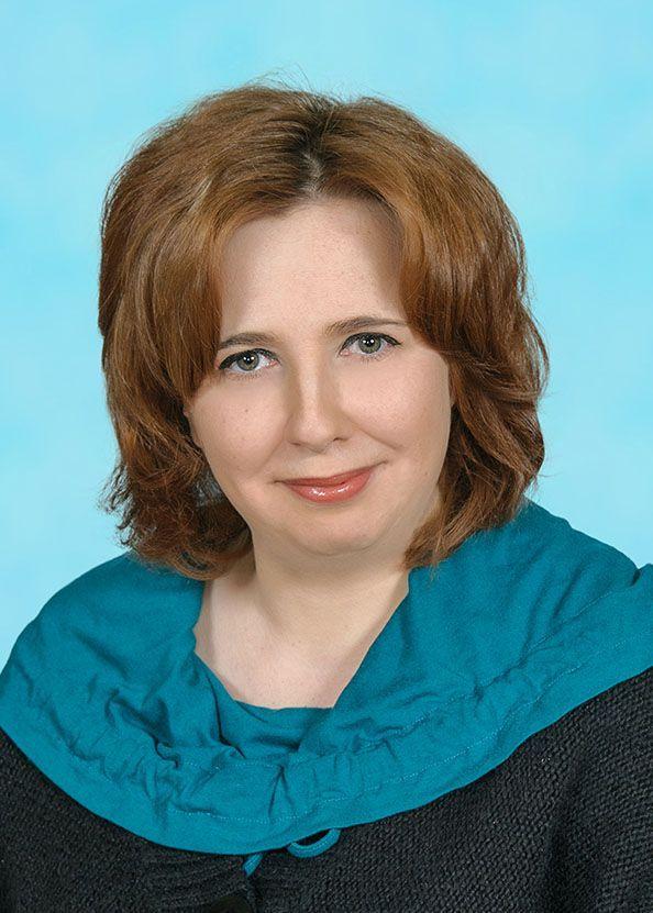 Брацун Наталья Анатольевна