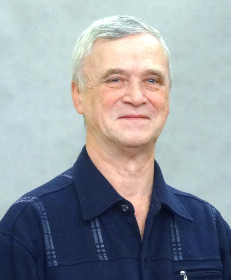 Бухтин Михаил Владимирович