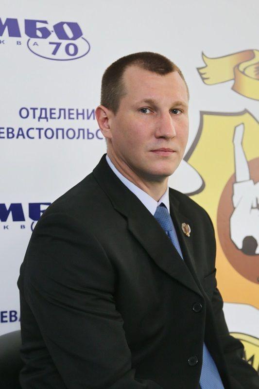 Вернер Александр Геннадьевич