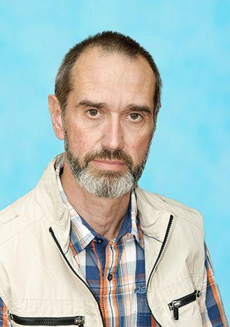 Волков Сергей Юрьевич