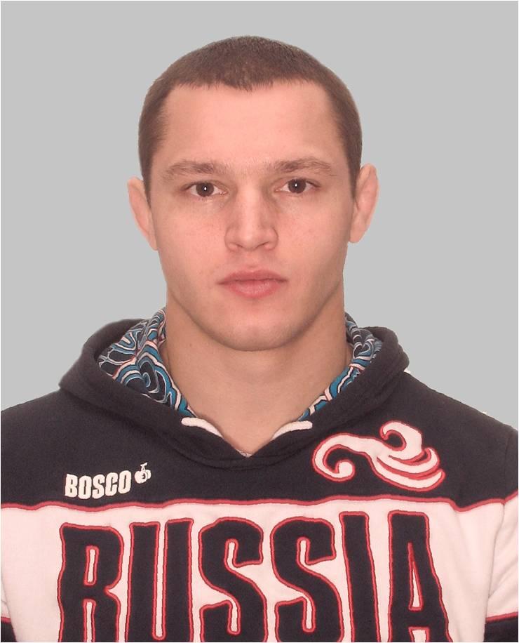Герасименко Дмитрий Владимирович