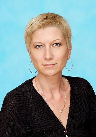 Галаева Ольга Борисовна