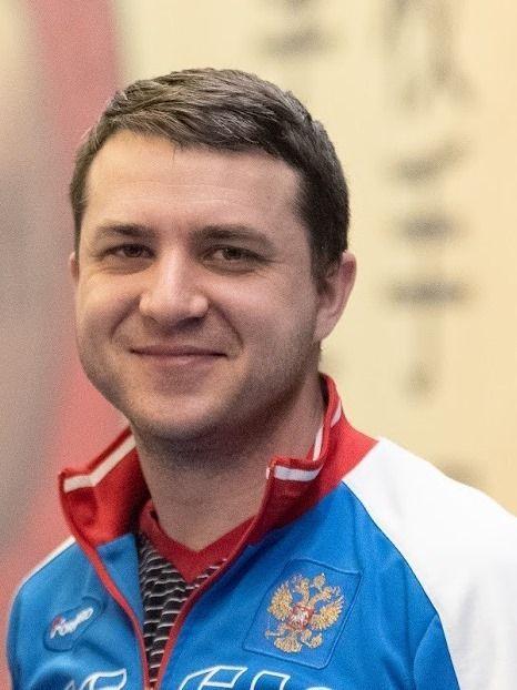 Ганин Олег Игоревич