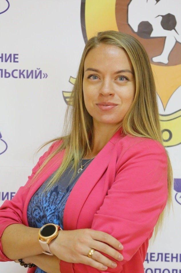 Герасимова Дарья Константиновна