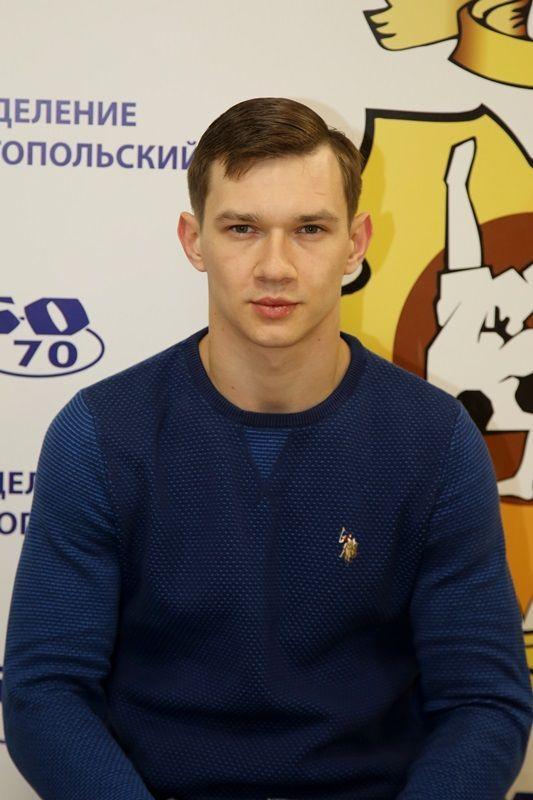 Гиренко Александр Николаевич