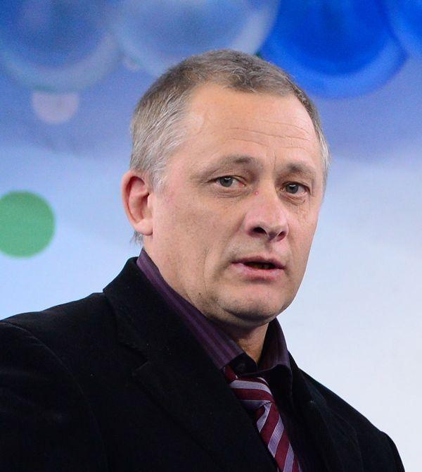 Глушенков Борис Викторович