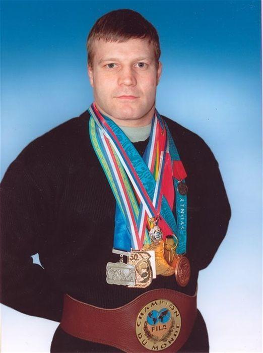 Глушков Алексей Юрьевич