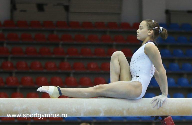 Горбатова Виктория Андреевна