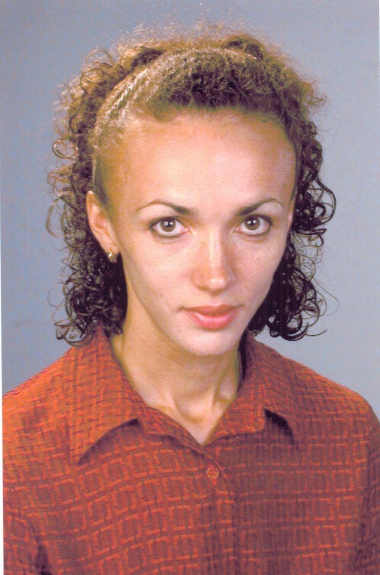 Горелова Наталья Борисовна