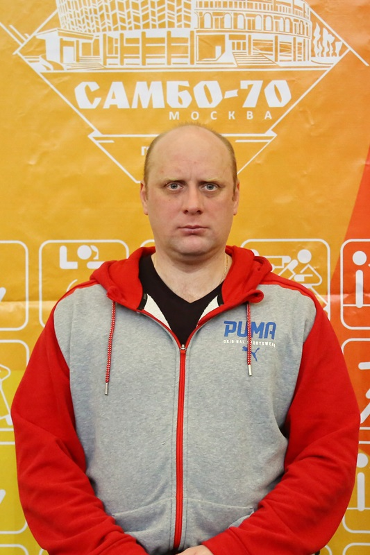 Горелов Владимир Николаевич