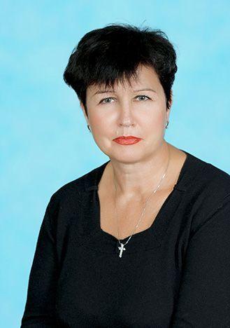 Давыдова Валентина Анатольевна