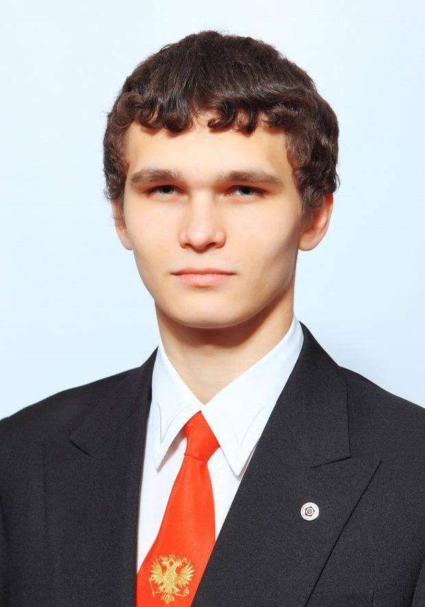 Дроков Артем Николаевич