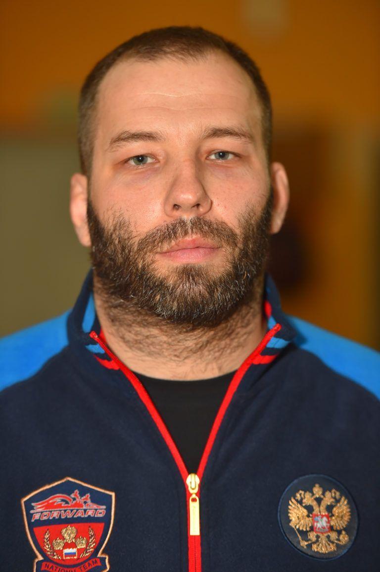 Елесин Николай Анатольевич