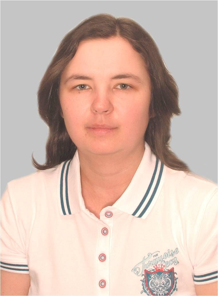 Елисеева Нина Александровна