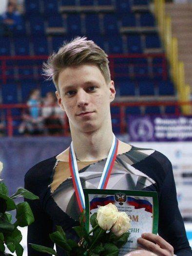 Ерохов Алексей