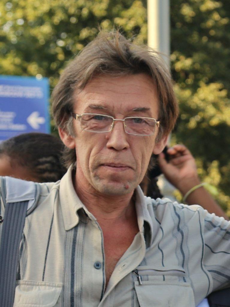 Есенкин Владимир Михайлович