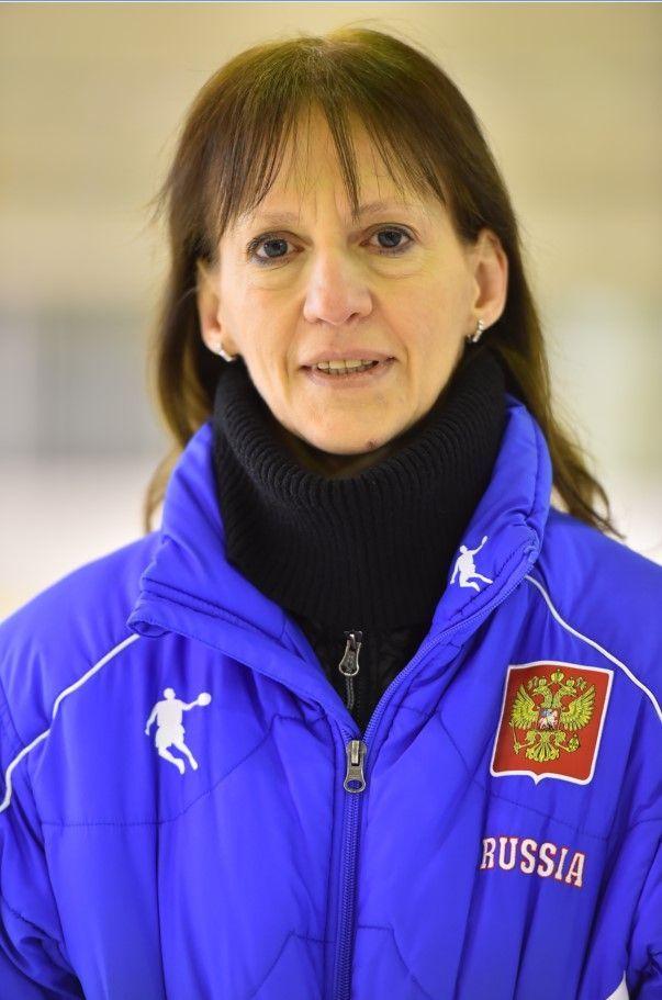 Жгун Елена Вячеславовна