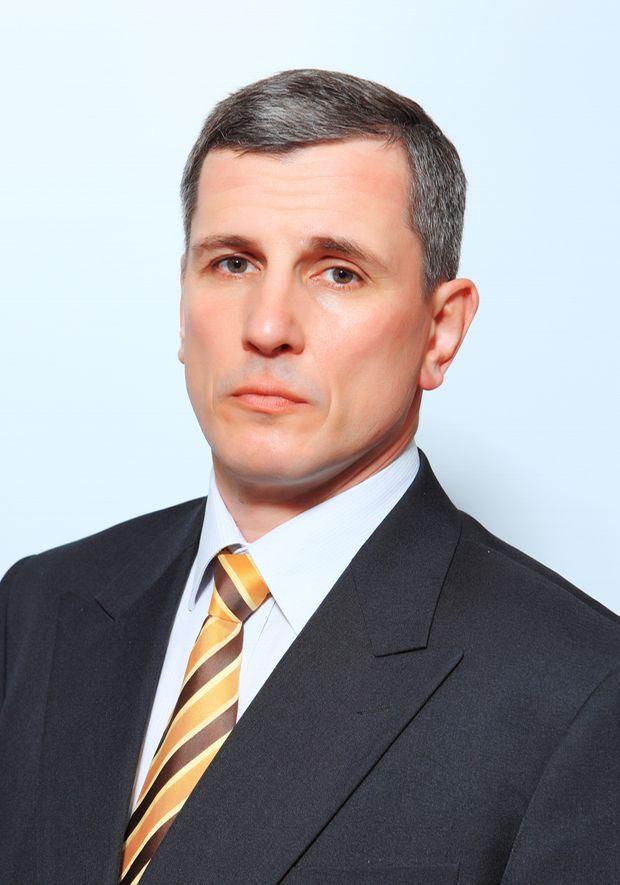 Жиляев Дмитрий Сергеевич