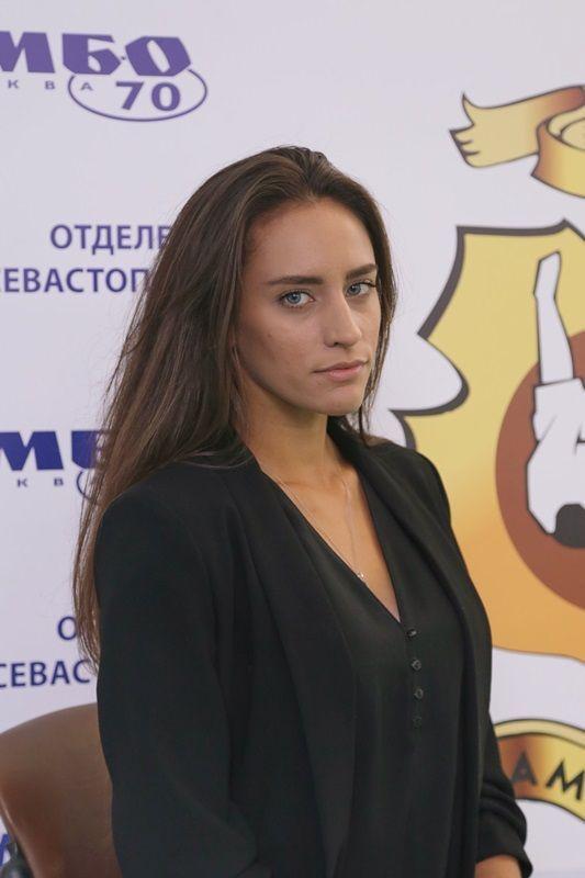Жулина Ольга Олеговна