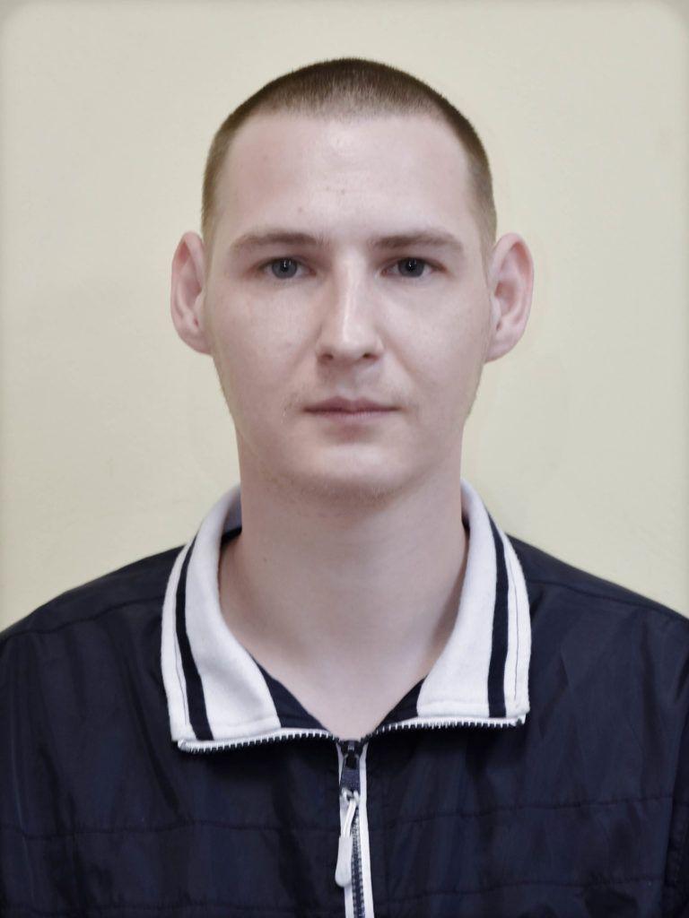 Зосимов Андрей Сергеевич