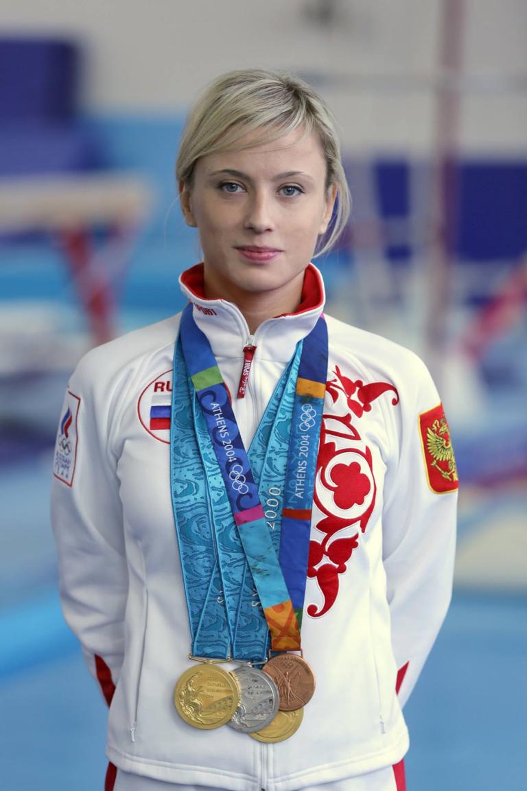 Замолодчикова Елена Михайловна