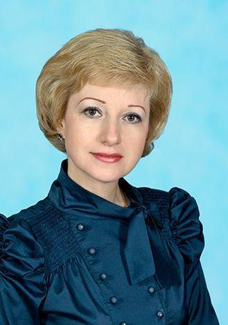 Илюшина Татьяна Евгеньевна
