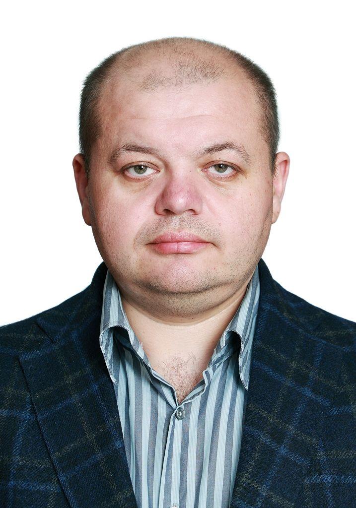 Имаметдинов Рушан Абдулхакович