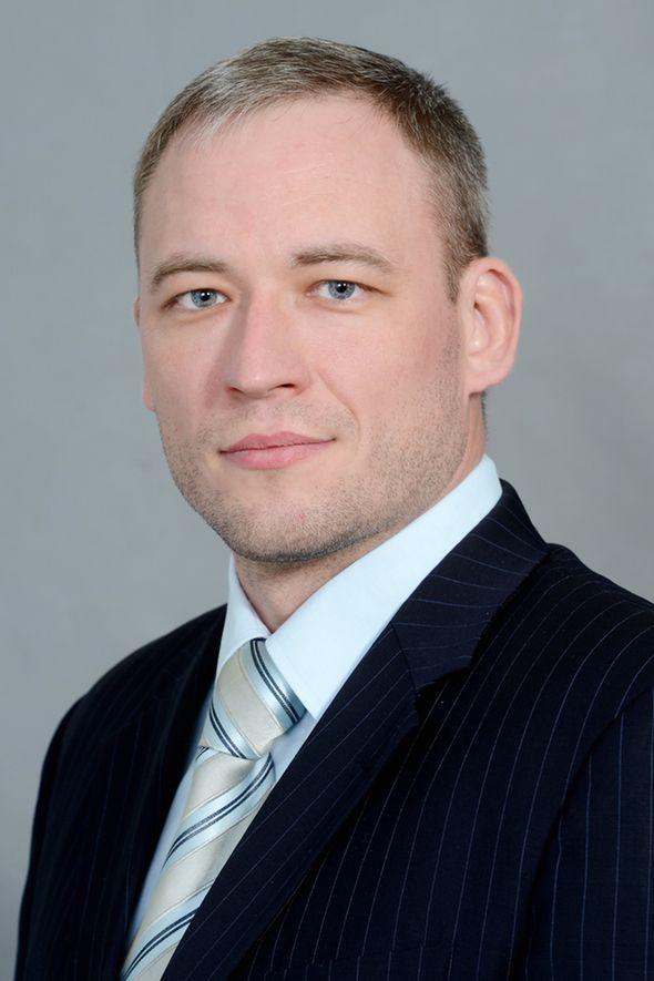 Кабанов Дмитрий Борисович