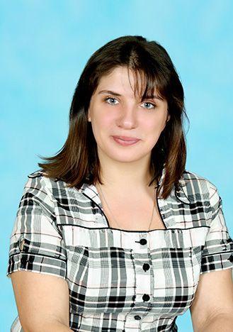Казинова Елена Викторовна