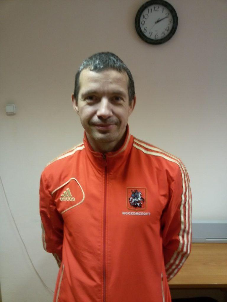 Калинин Олег Борисович
